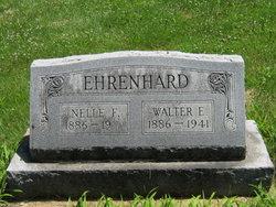Nellie Flora <I>Coen</I> Ehrenhard