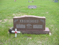 Charles LeRoy Adkinson