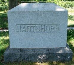 Benjamin Franklin Hartshorn