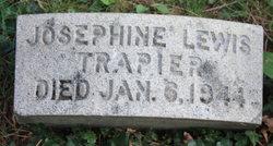Josephine <I>Lewis</I> Trapier