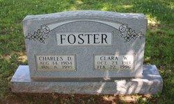 Charles David Foster
