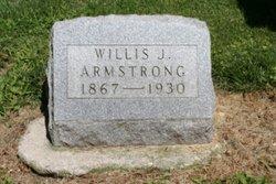 Willis J. Armstrong