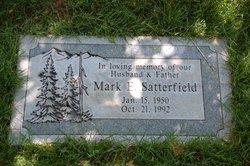 Mark Elwin Satterfield