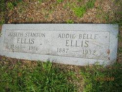 """Joseph Stanton """"Joe"""" Ellis"""