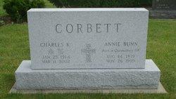 Charles K Corbett