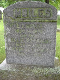 Nellie May <I>Reynolds</I> Moiles