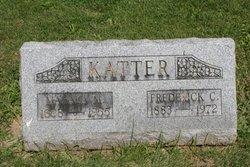 Frederick Conrad Katter