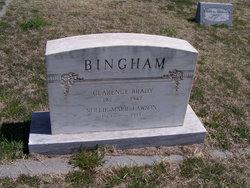 Nollie Marie <I>Lawson</I> Bingham