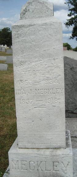 Samuel J Meckley