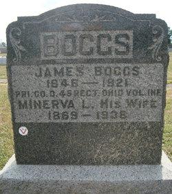 James Boggs