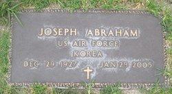 Joseph Abraham