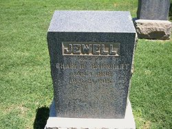 Jewell <I>Connor</I> Barnhart