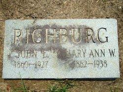 John E. Richburg