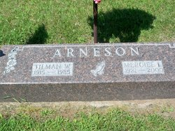 Merciel Ileen <I>Birtzer</I> Arneson