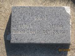 Elmer Ray