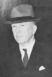 Samuel Davis McReynolds