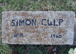 Simon Culp