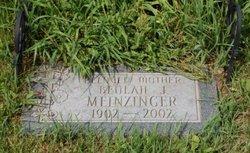 Beulah J. Meinzinger