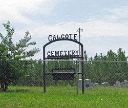 Calcote Cemetery
