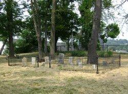 McDowell Cemetery