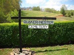 Quaker-Nester Cemetery