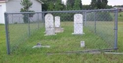 Tompkins Family Cemetery