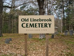 Old Linebrook Cemetery