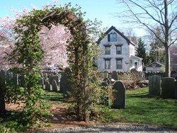 Unitarian Cemetery