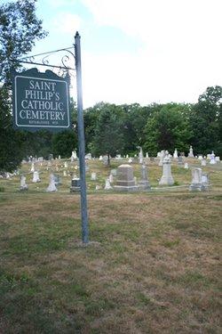 Saint Philips Catholic Cemetery
