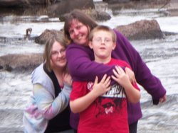 Oak Creek Mom