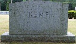 Charlotte Ann Kemp