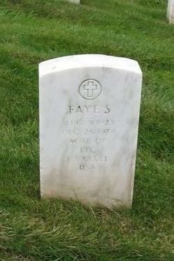 Faye Jewett <I>Schweppe</I> Kelly