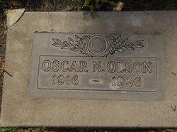 Oscar N. Olson