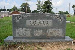 Beulah Cooper
