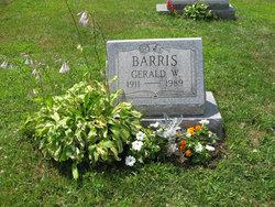 Gerald Wayne Barris