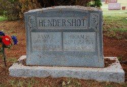 Hiram H Hendershot