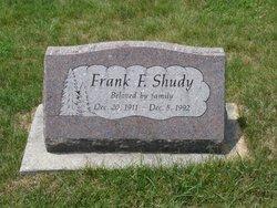 Frank F Shudy