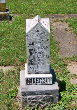 Arvel Anderson