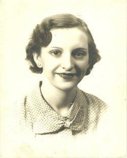 Mildred E <I>Schroff</I> Wood