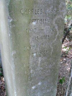 Capt Charles Corbin Tinsley