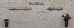 Bernice Marguerite <I>Wemple</I> Ohnimus  Crutcher