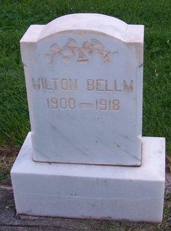 Milton Bellm