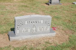Delores Ann Stansell