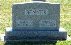 Paul E. Benner