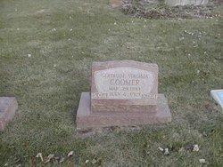 Gertrude Virginia Coomer