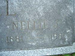 Nellie <I>Jackson</I> Driscoll