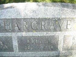 Carl A Hargrave