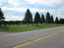 Echo City Cemetery