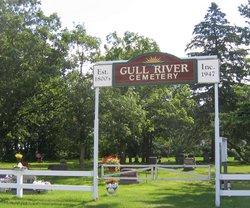 Gull River Cemetery