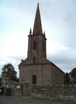 Cappagh Church of Ireland Graveyard